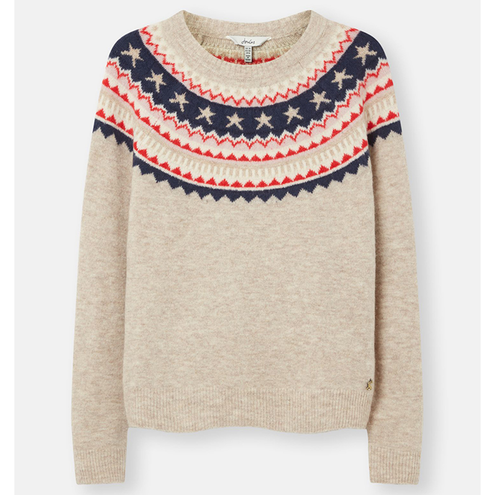 Joules Women Janelle Knitted Jumper