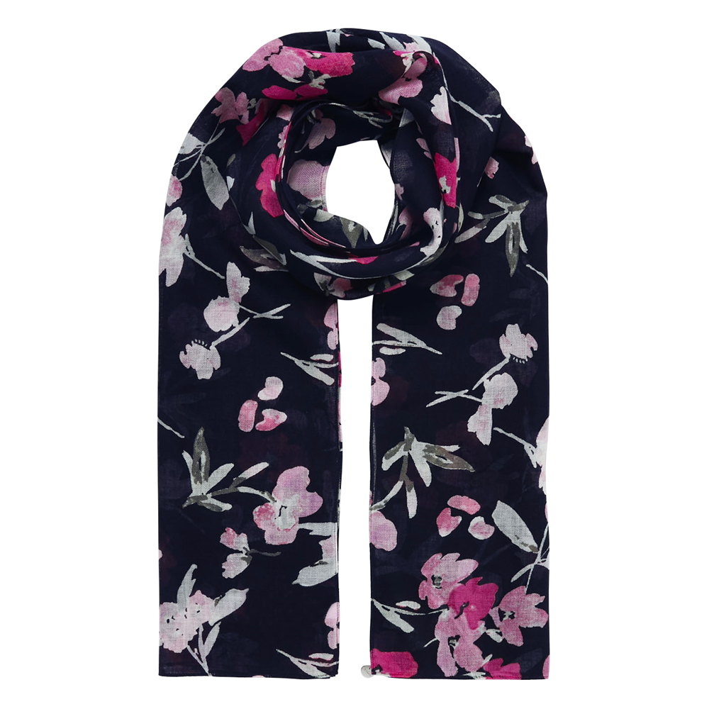 Joules Julianne Wool Scarf