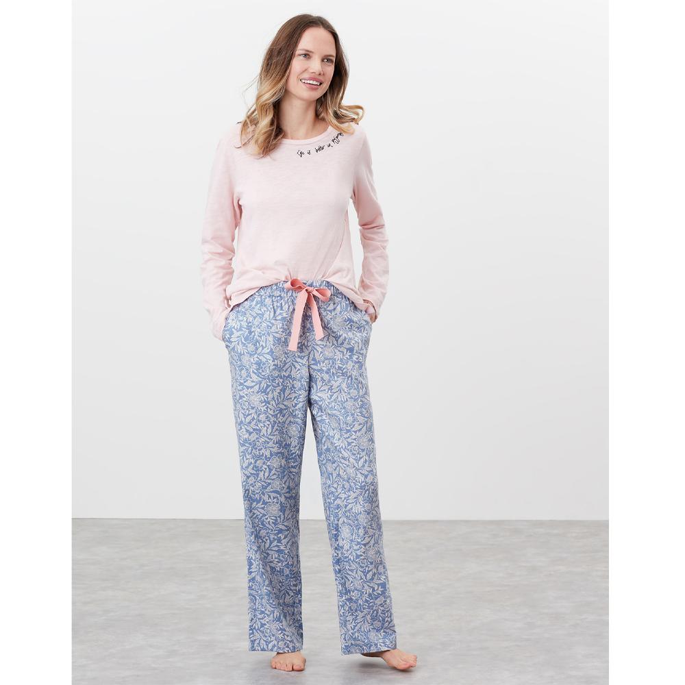 Joules Snooze Pyjama Bottoms