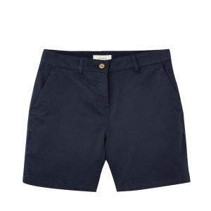 Joules Cruise Mid Length Chino Shorts