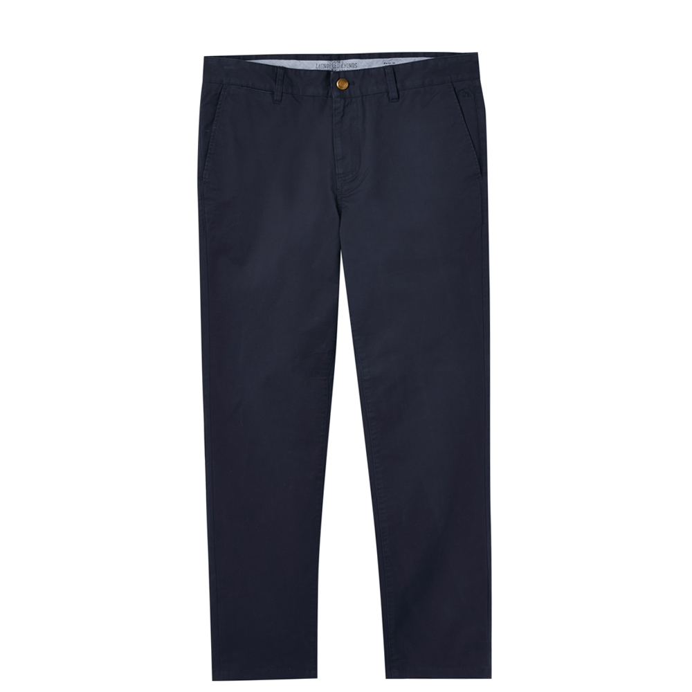 Slim Fit Chinos French Navy/32/REGULAR