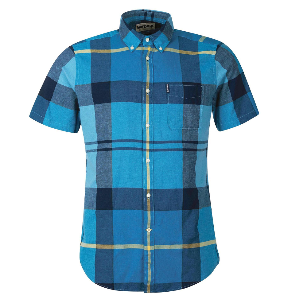 Barbour Doulas Short Sleeve Shirt