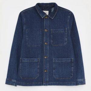 White Stuff Denim Carpenter Jacket