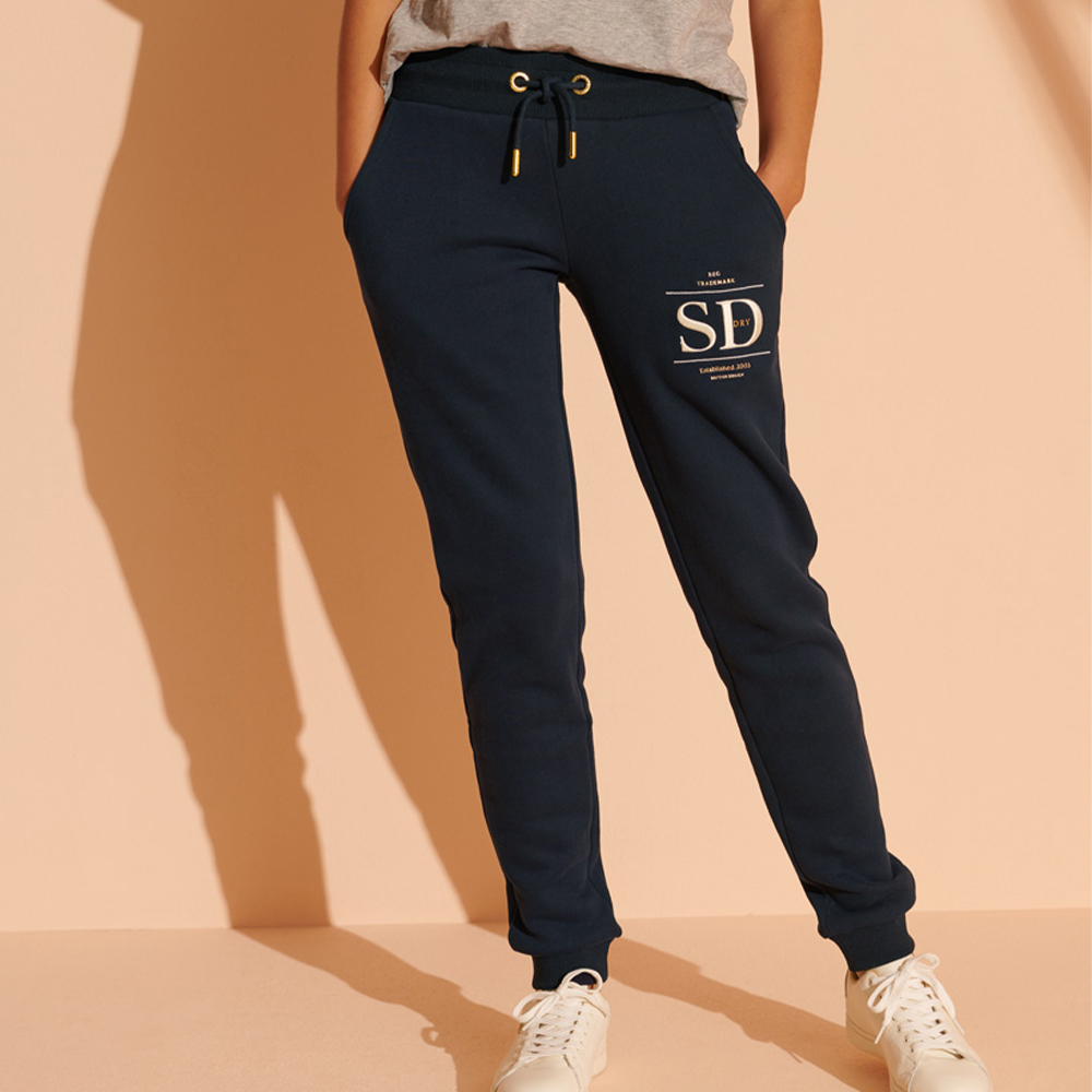 Superdry Established Joggers