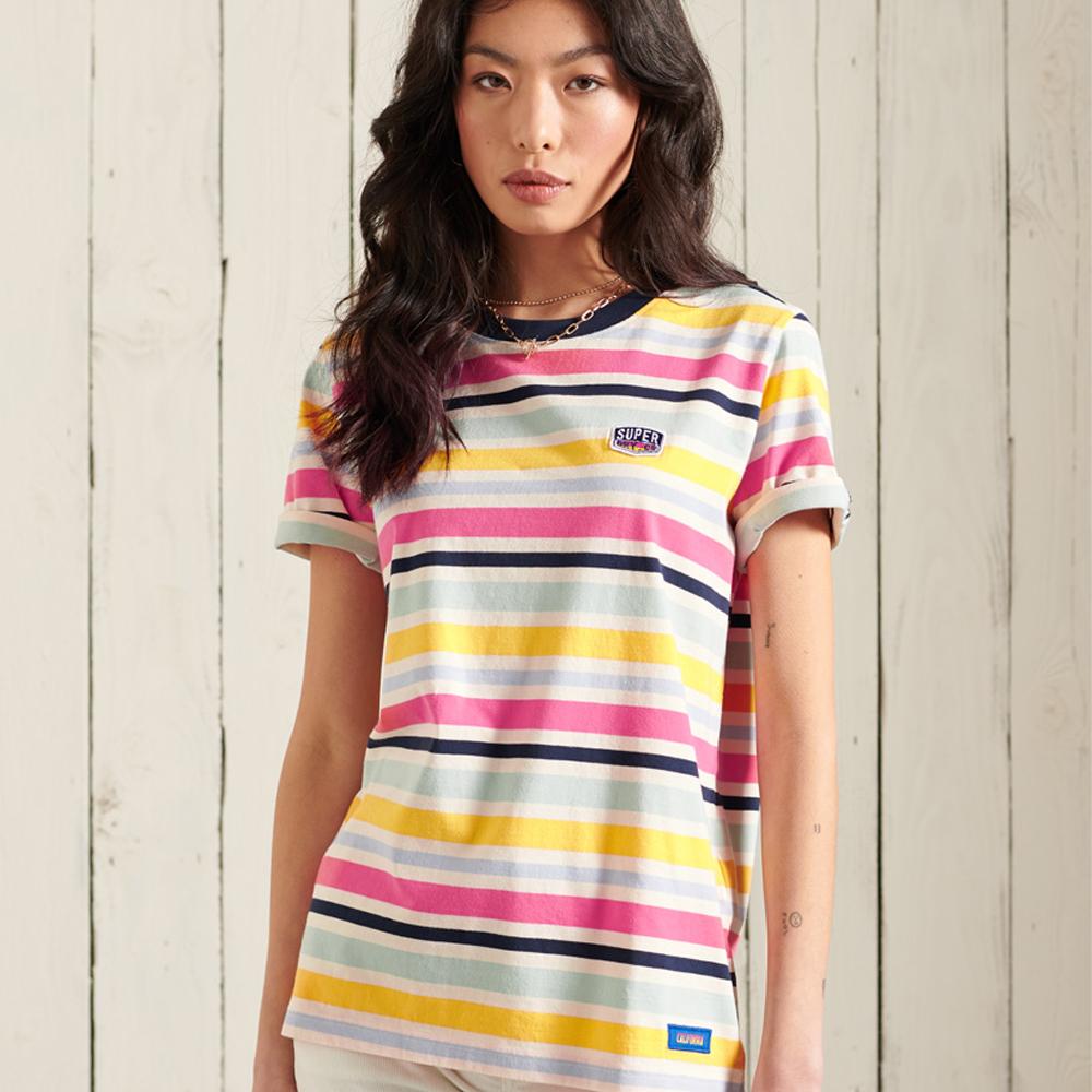 Superdry Cali Surf Classic T-Shirt