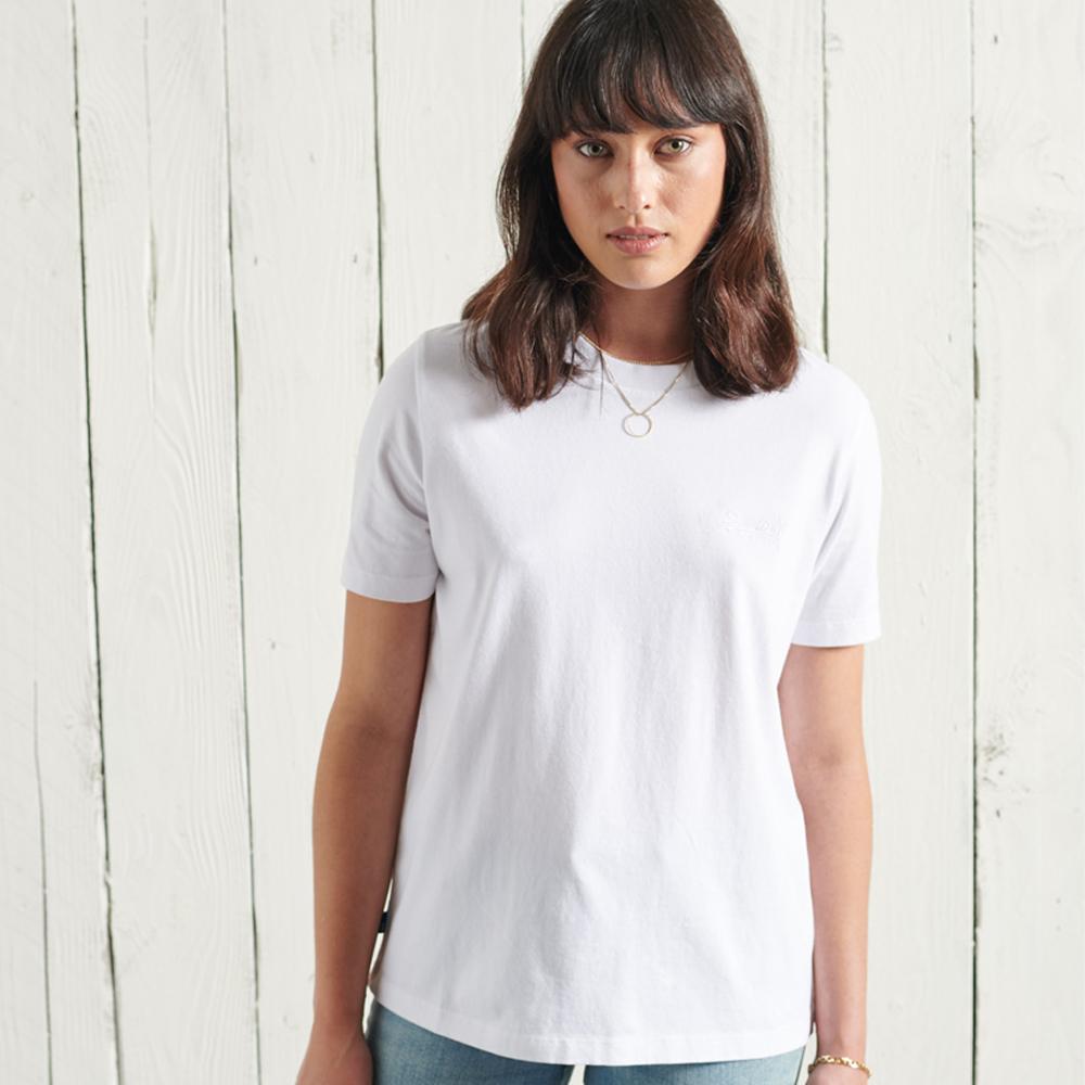 Superdry Organic Cotton Classic T-Shirt