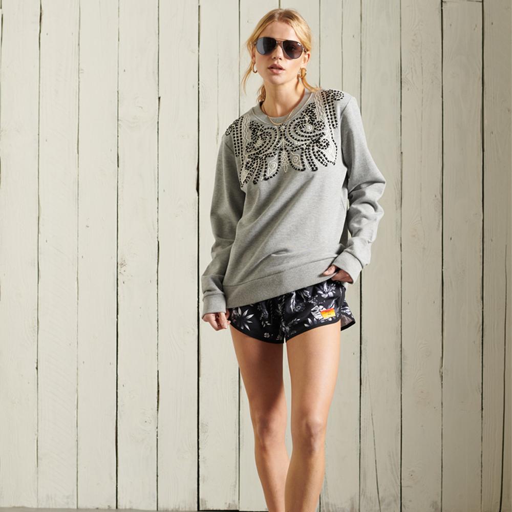 Superdry Bohemian Crafted Sweatshirt