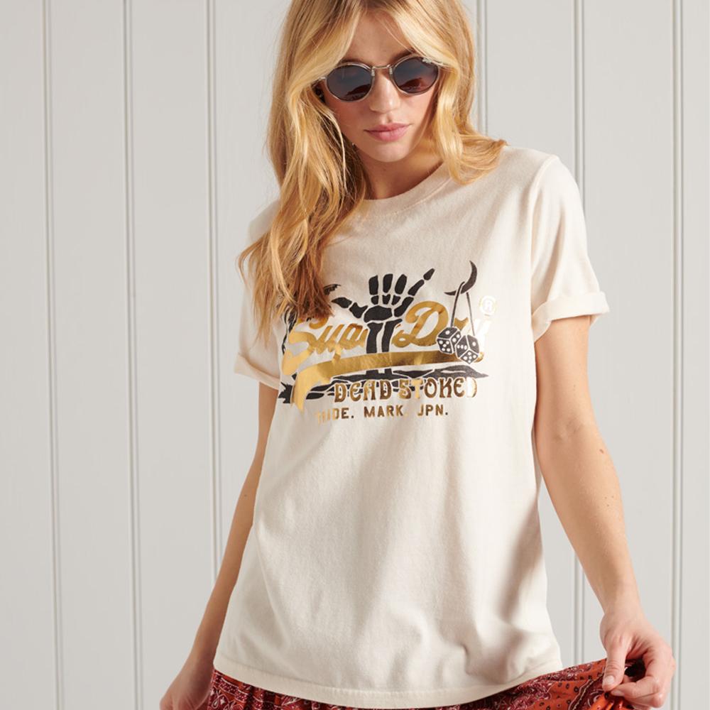 Superdry Vintage Logo Itago T-Shirt