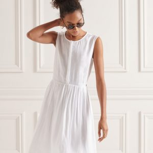 Superdry Textured Day Dress