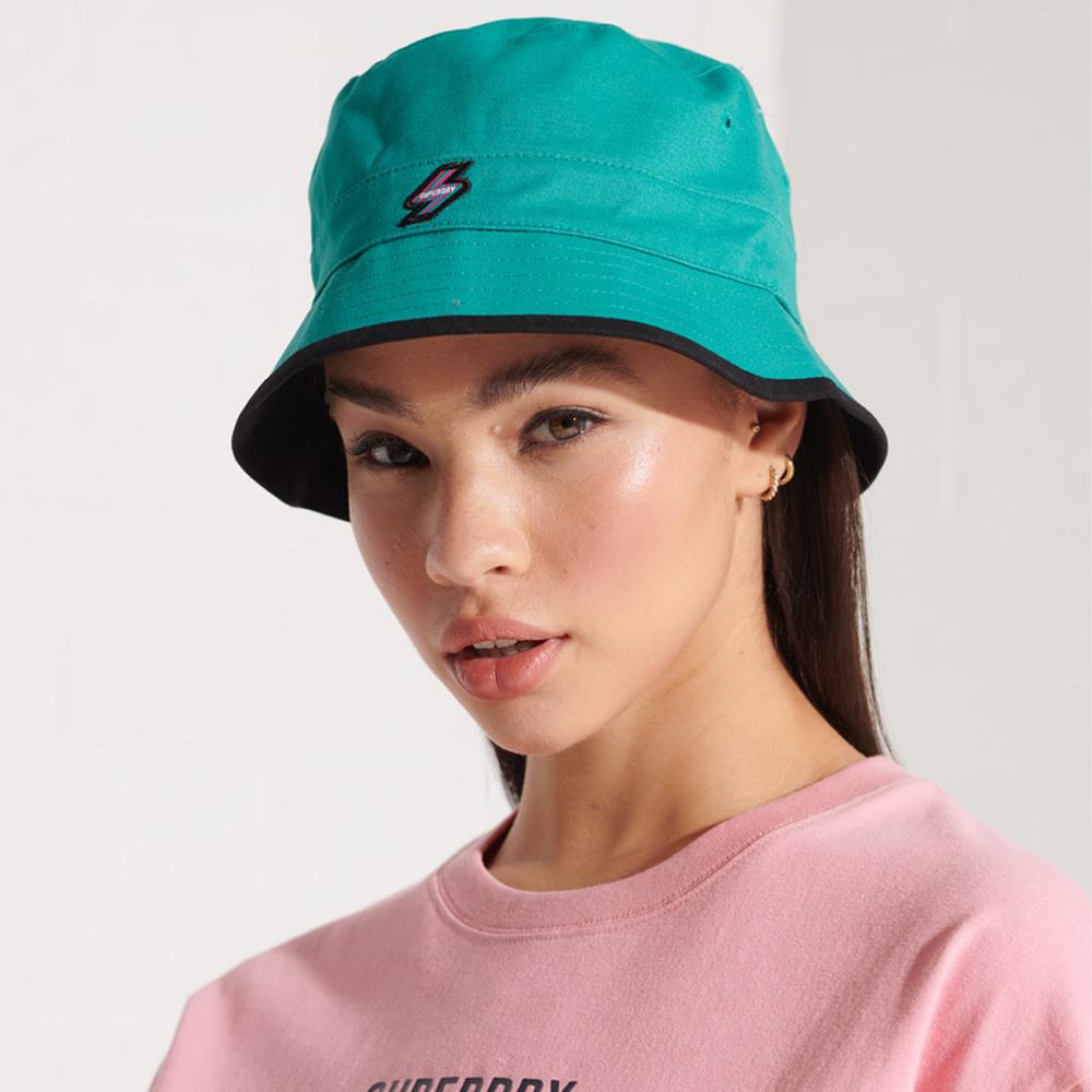 Superdry SportStyle Energy Bucket Hat