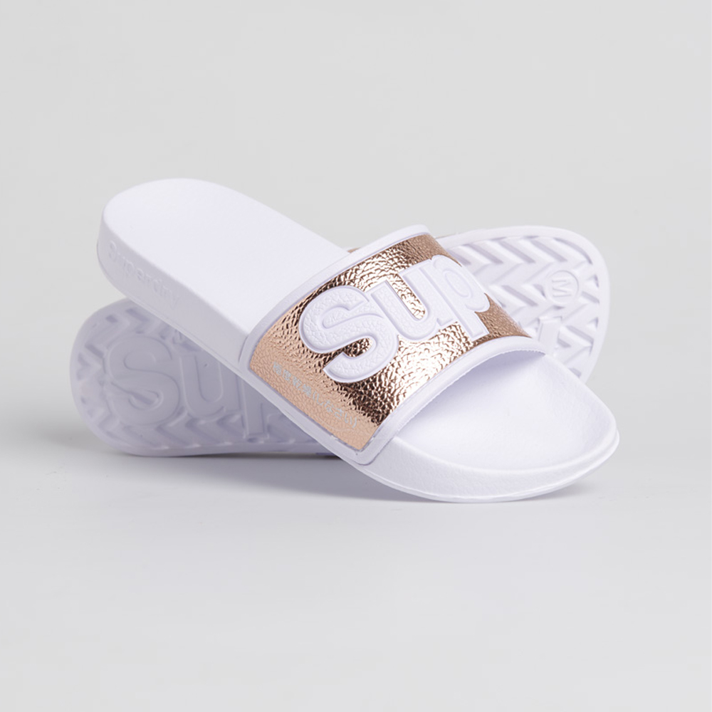 Superdry Eva 2.0 Pool Sliders