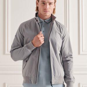 Superdry Iconic Harrington Jacket