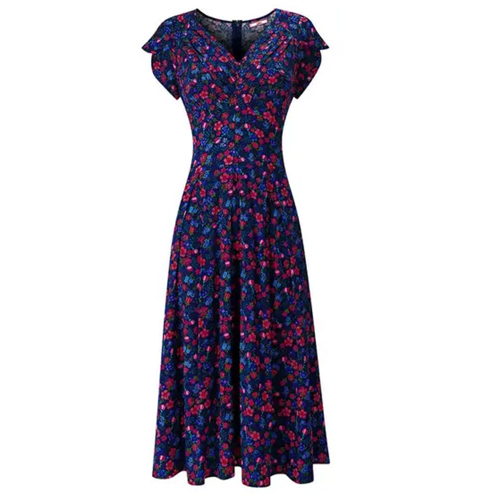 Joe Browns Marvellous Meadows Floral Dress