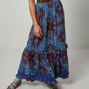 Joe Browns Fancy Printed Skirt