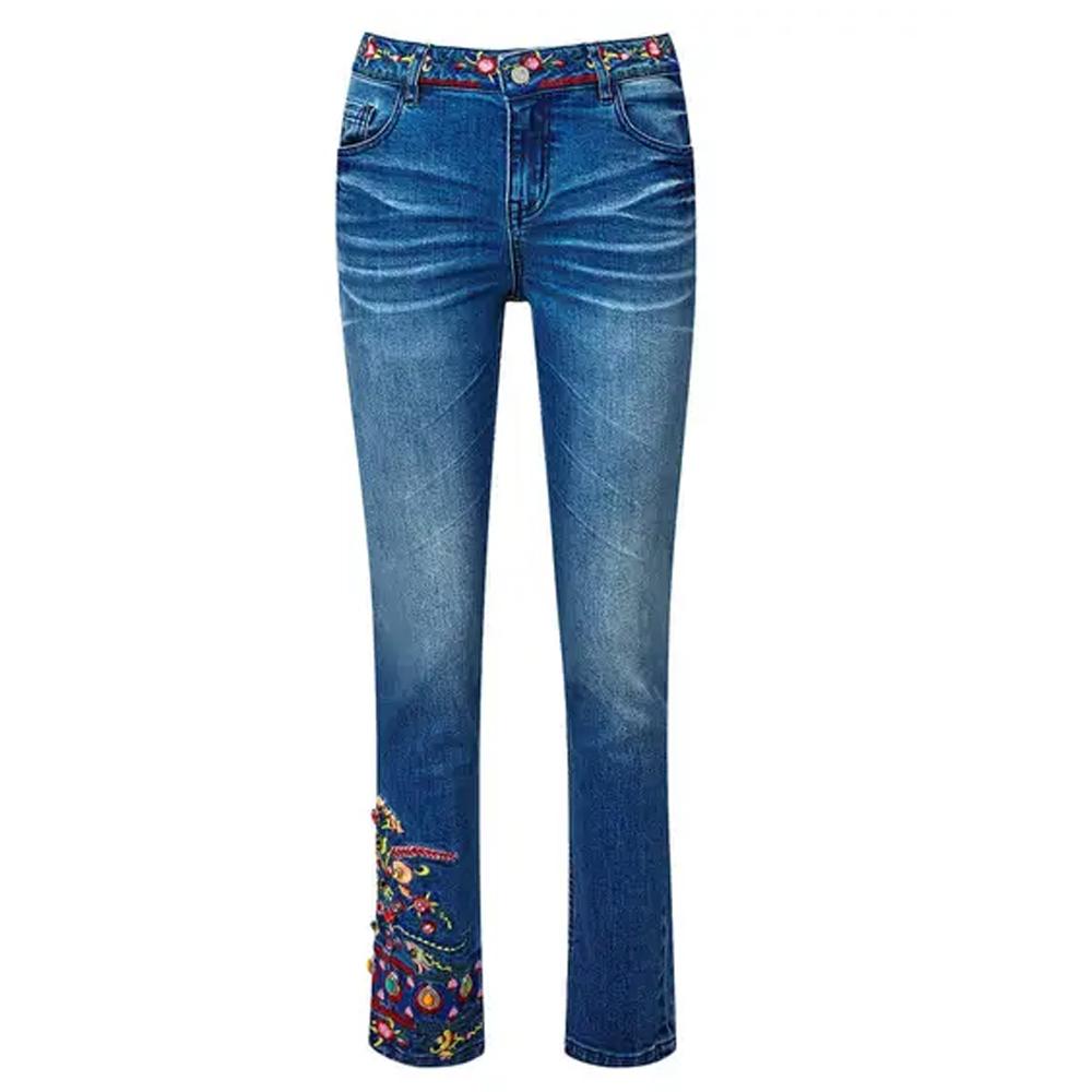 Joe Browns Embellished Jeans