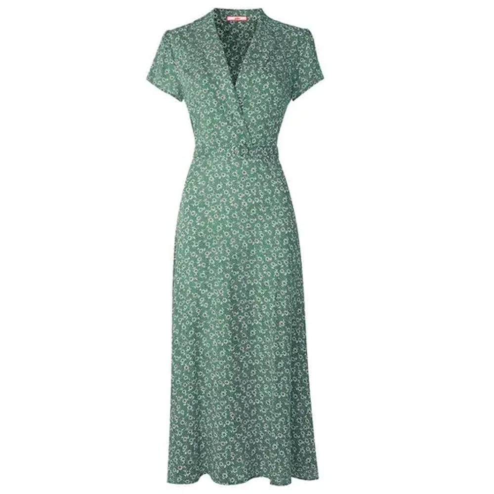 Joe Browns Retro Daisy Dress