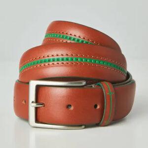 Joe Browns Italian Job Leather Belt