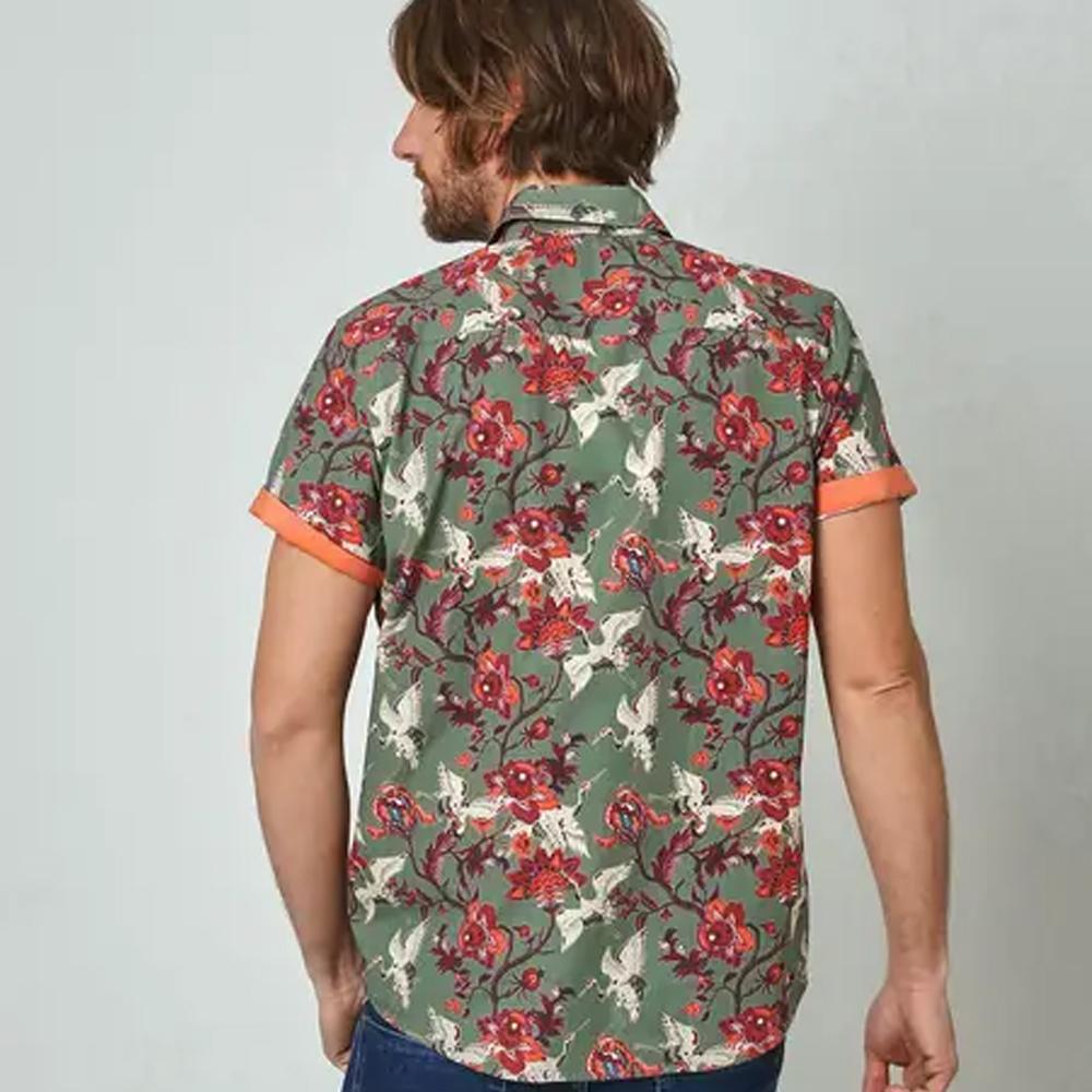 Joe Browns Super Snappy Summer Shirt