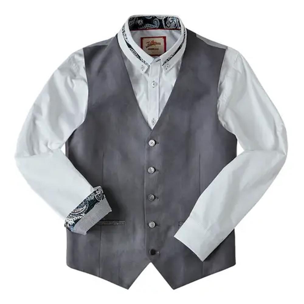 Joe Brown Touch Of Class Waistcoat