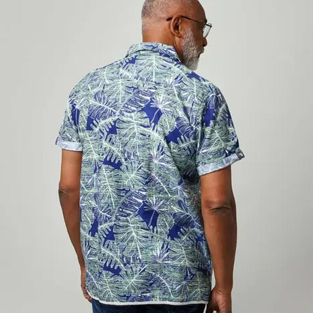 Joe Browns Touch Of Tropic Shirt