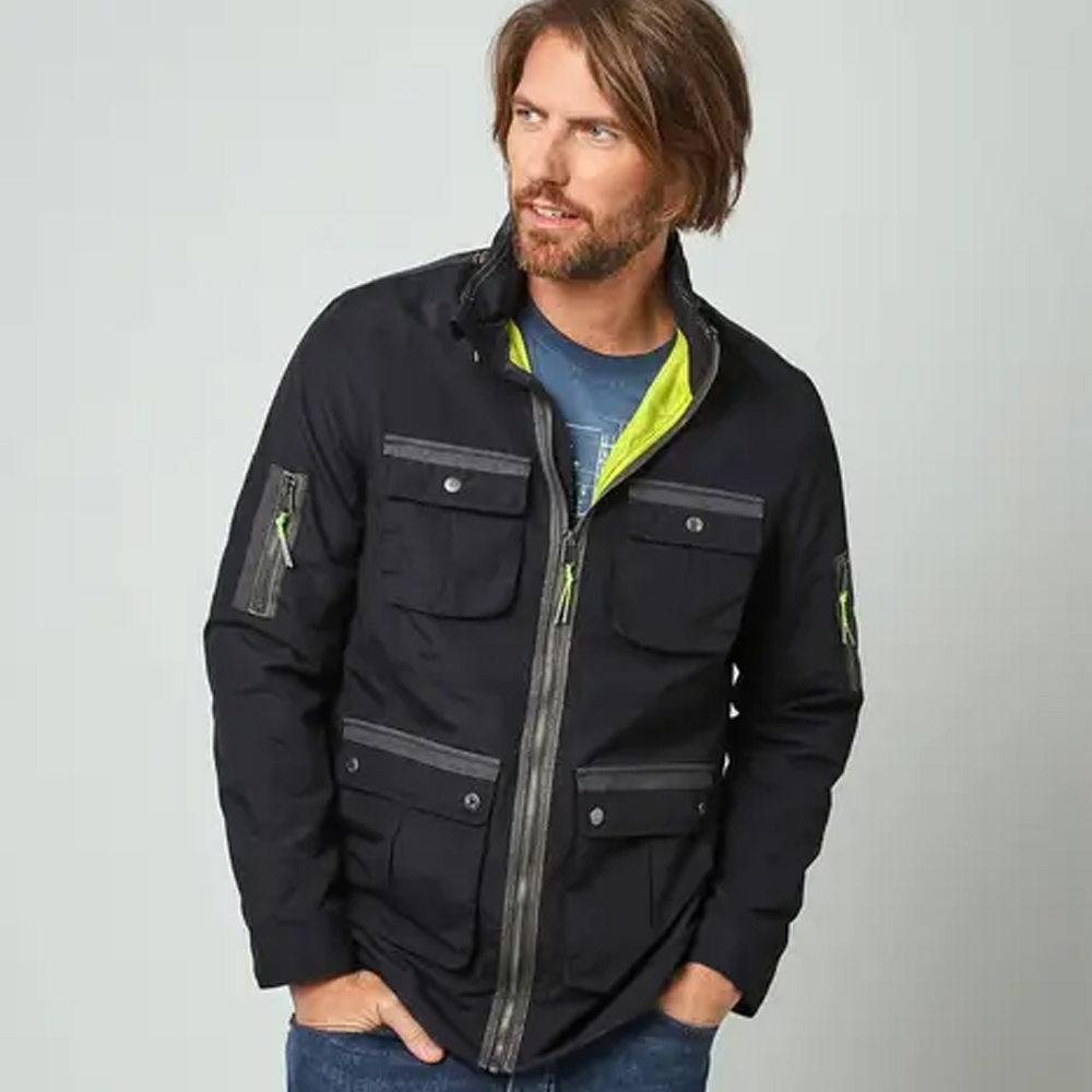 Joe Browns Get Out There Jacket