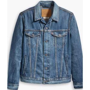Levi's® The Trucker Jacket Mayze