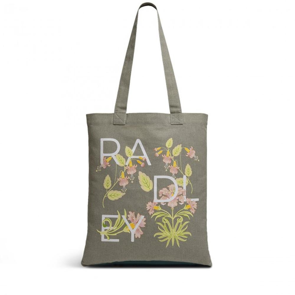 Radley DECO LETTERS MEDIUM TOTE BAG