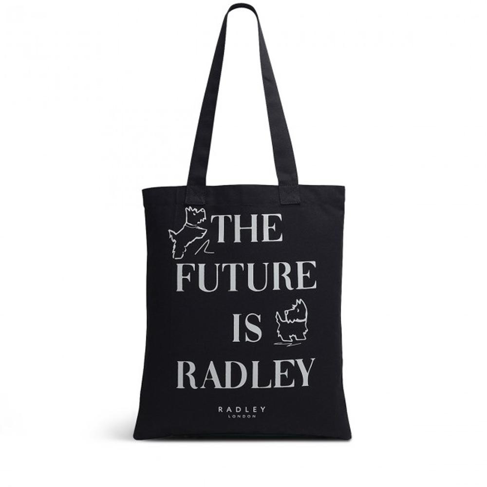 Radley THE FUTURE IS RADLEY MEDIUM TOTE BAG