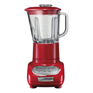 KitchenAid Artisan Blender in Red with Culinary Jar