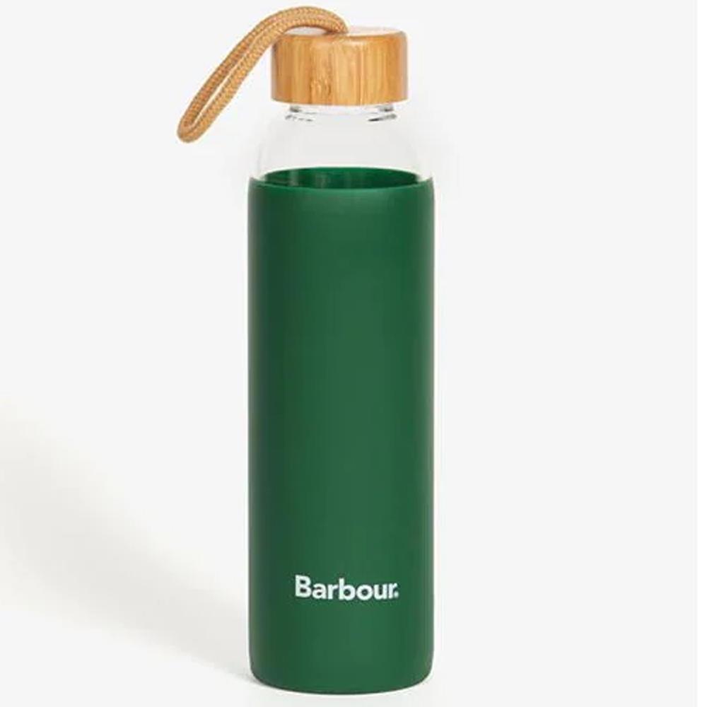 Barbour Glass Bottle