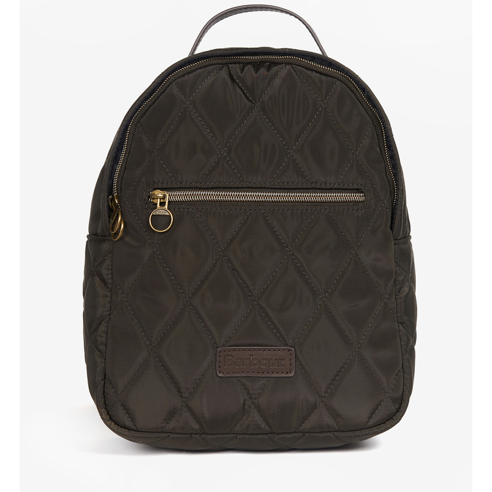 Barbour Witford Quilted Backpack