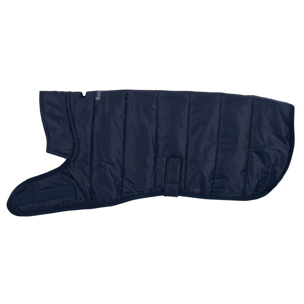 Barbour Baffle Quilt Dog Coat