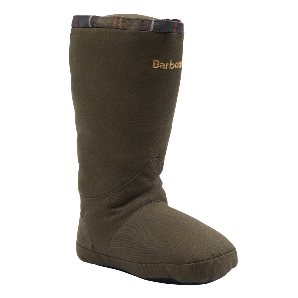 Barbour Wellington Boot Dog Toy