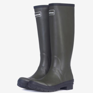 Barbour Abbey Wellies