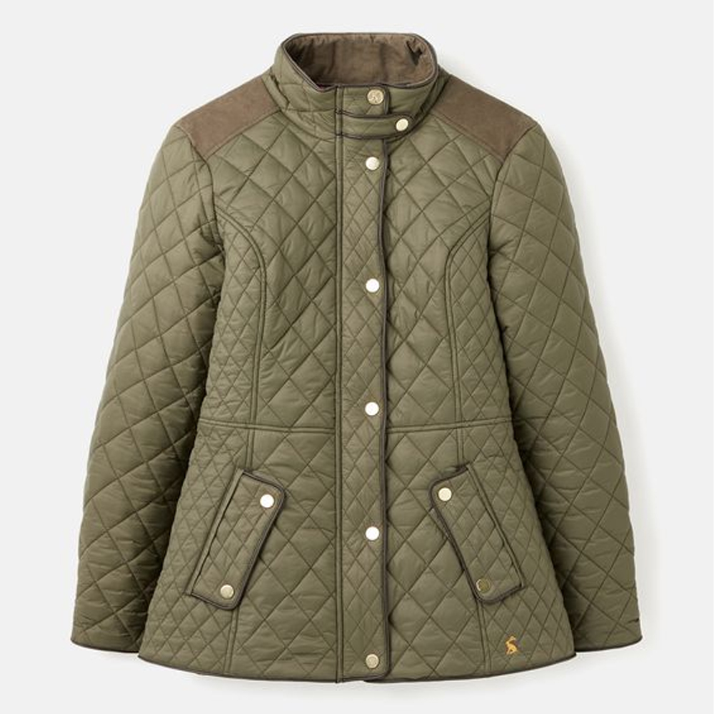 Joules Newdale Jacket Update