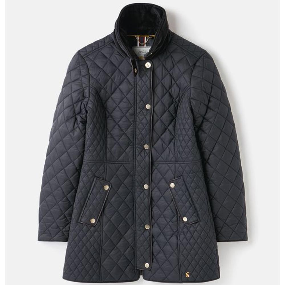 Joules Newdale Long Newdale Jacket Long