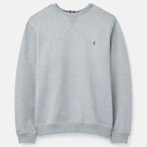 Joules Monty Garment Dyed Crew Neck Sweatshirt