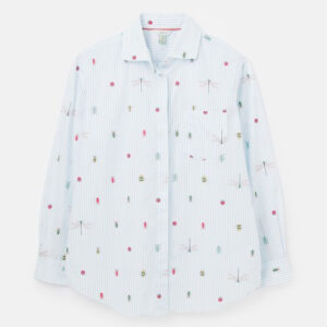 Joules Amilla Dropped Shoulder Shirt