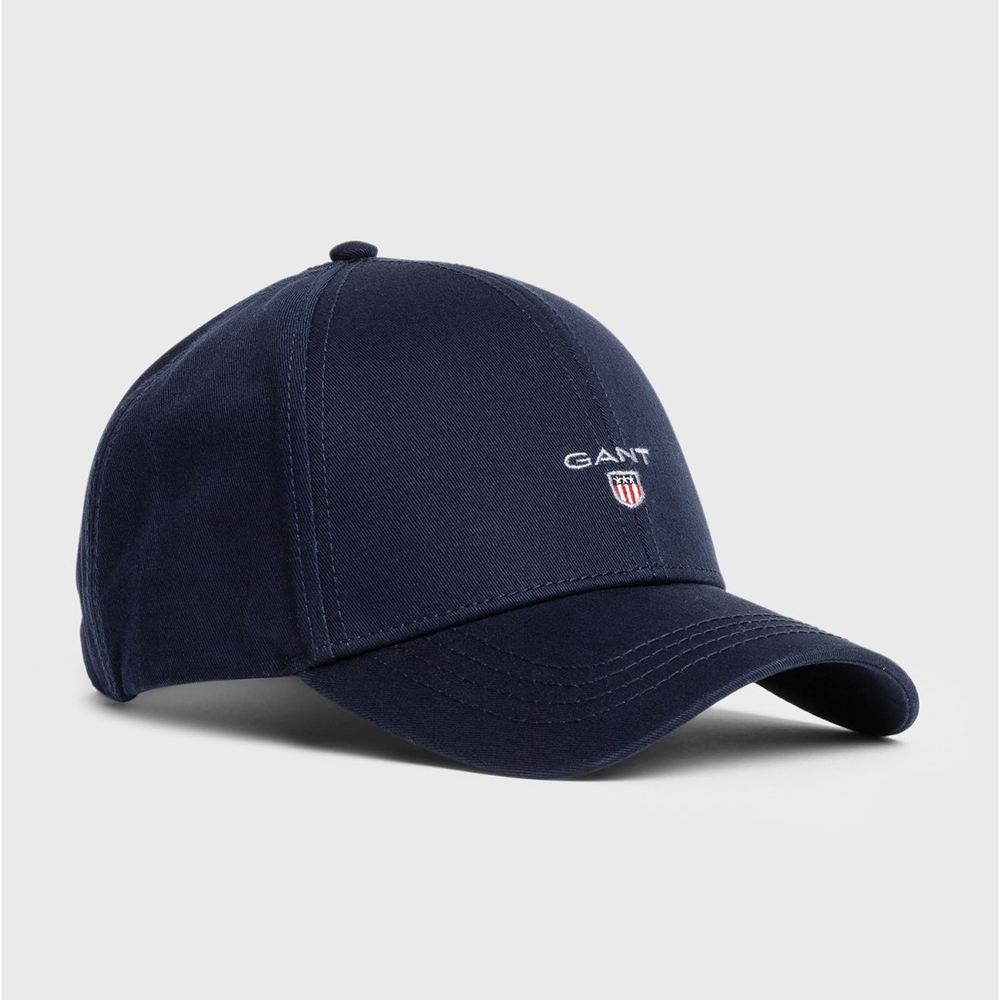 GANT High Cotton Twill Cap