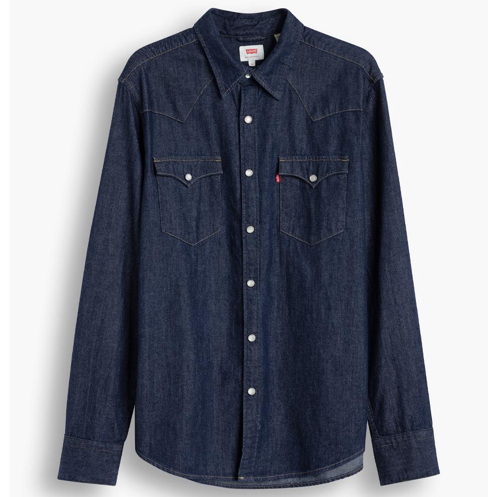 Levi's® Barstow Western Standard Shirt