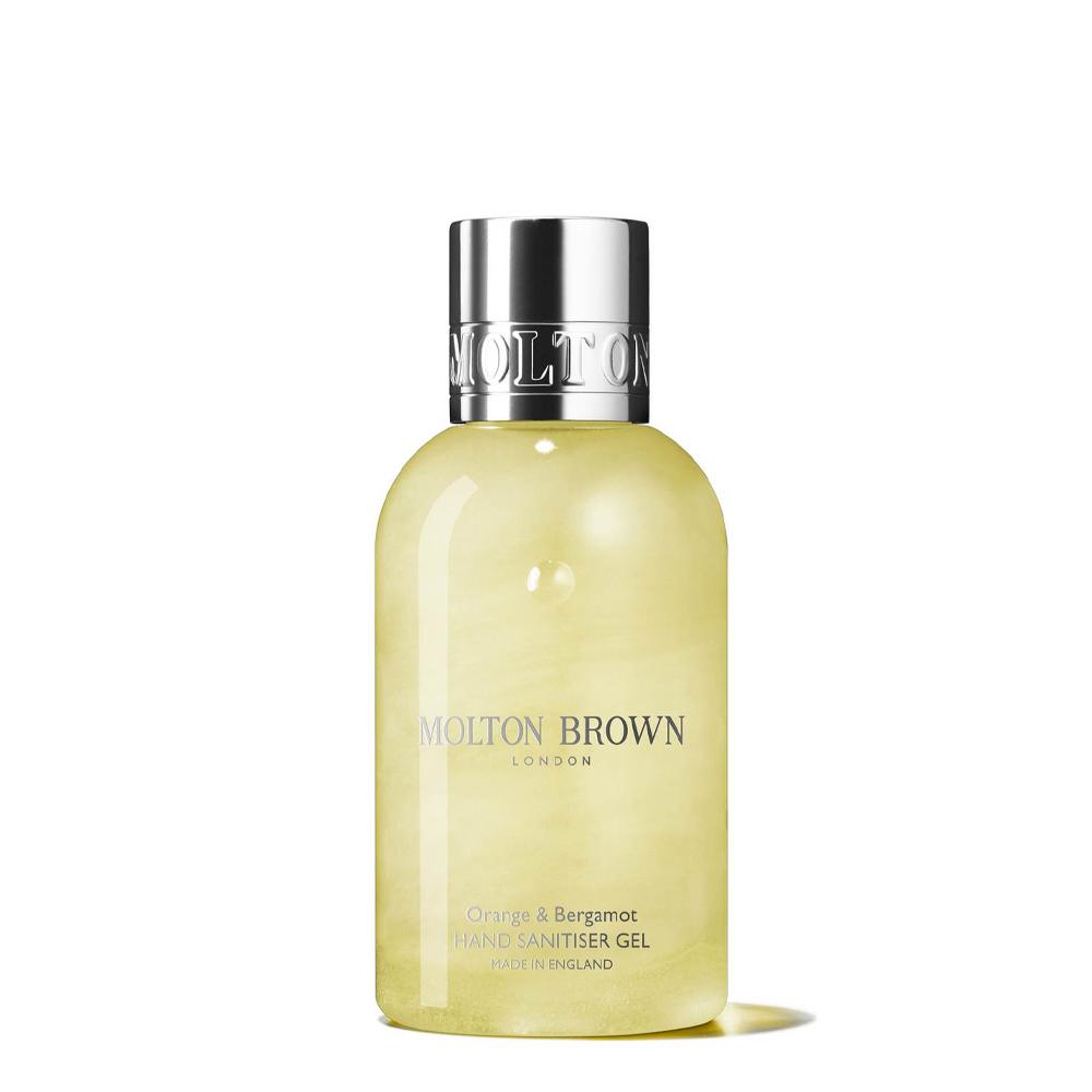 Molton Brown Hand sanitizer orange & bergamot 100ml