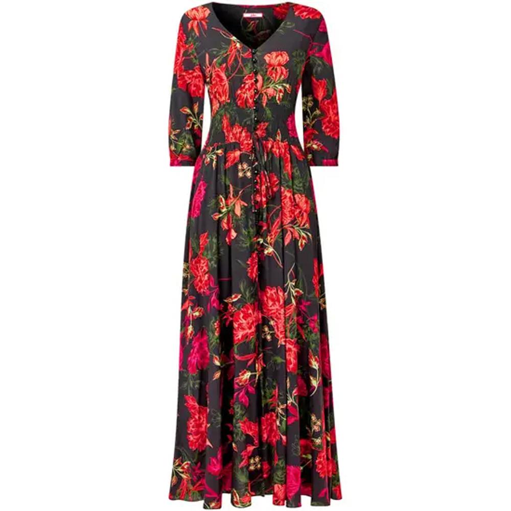 Joe Browns Fascinating Florals Dress